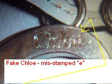 chloes bags - How to Spot a Fake Chloe Label | Chloe Logo Font