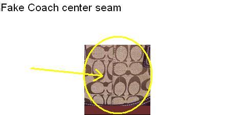 b613380b9b81 How to Spot a Fake Coach Handbag