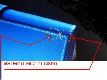 hermes travel bag - How to Spot a Fake Hermes Bag, Spot a Phony Hermes Birkin