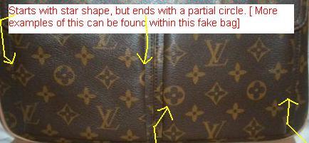d92ff65f30 Spotting Fake Louis Vuitton Handbags Made Easy