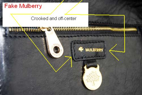 4b2cf0afed How to Spot a Fake Mulberry Bag