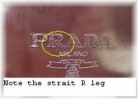 How to Spot a Fake Prada Handbag, Fake Prada Online