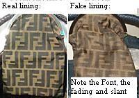 bd2c1d970c How to Spot a Fake Fendi Spy Bag
