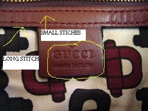 How to Spot Knock Off Gucci Handbag Labels e5a462d2dff96