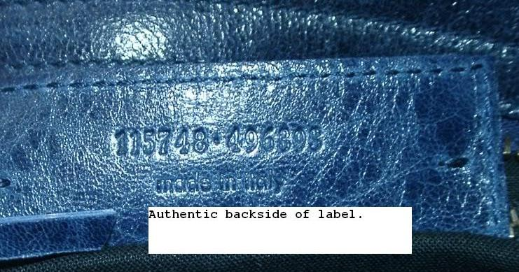 prada handbag red - Fake Balenciaga Online, Balenciaga labels real vs fake, Balenciaga ...