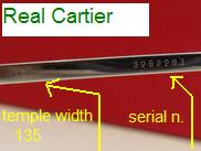 cartier pen serial number checker