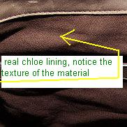 purses chloe - How to Spot Fake Chloe Zippers | Chloe Hardware | YKK