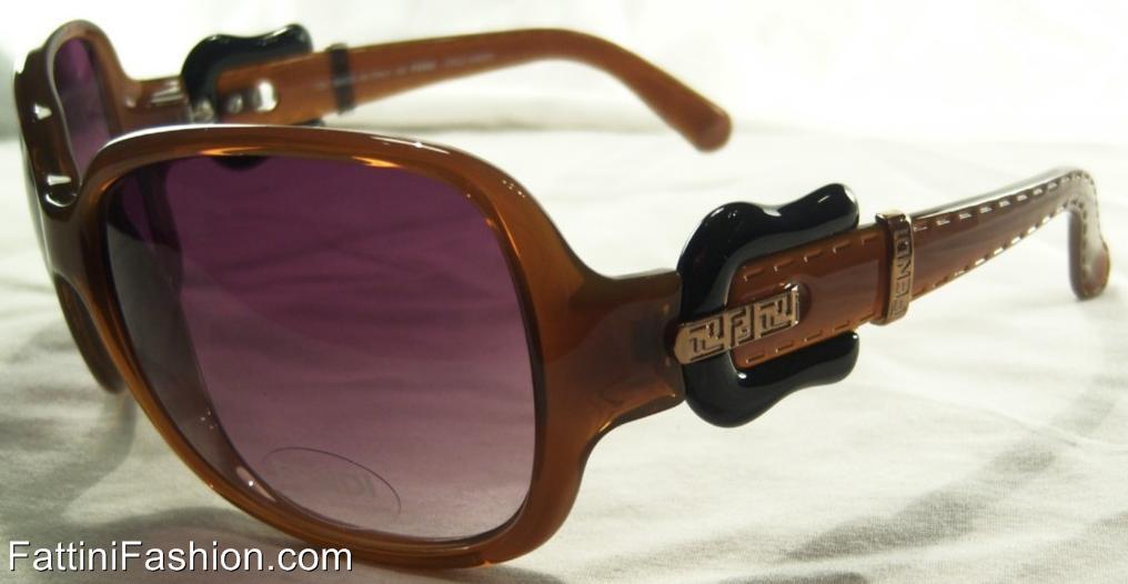 Fendi Sunglasses  how to spot fake fendi sunglasses