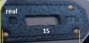 birkin handbag replica - How to Spot a Fake Hermes Label