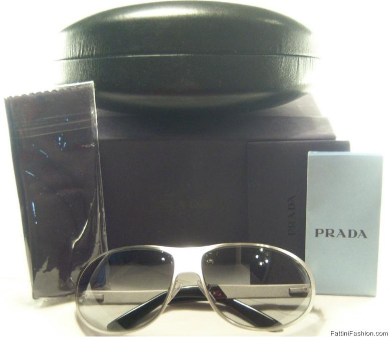 prada black canvas bag - How to Spot Fake Prada Sunglasses