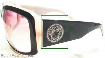 dd6d3df46fc7 Spot Fake Versace Sunglasses
